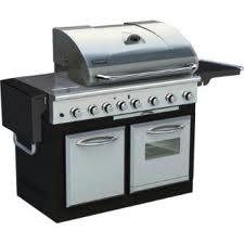 charmglow grills
