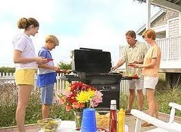 best Kingsford grills