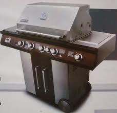 gas jenn air grills