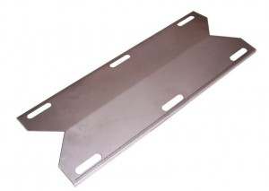 Charmglow grill heat plates or shields